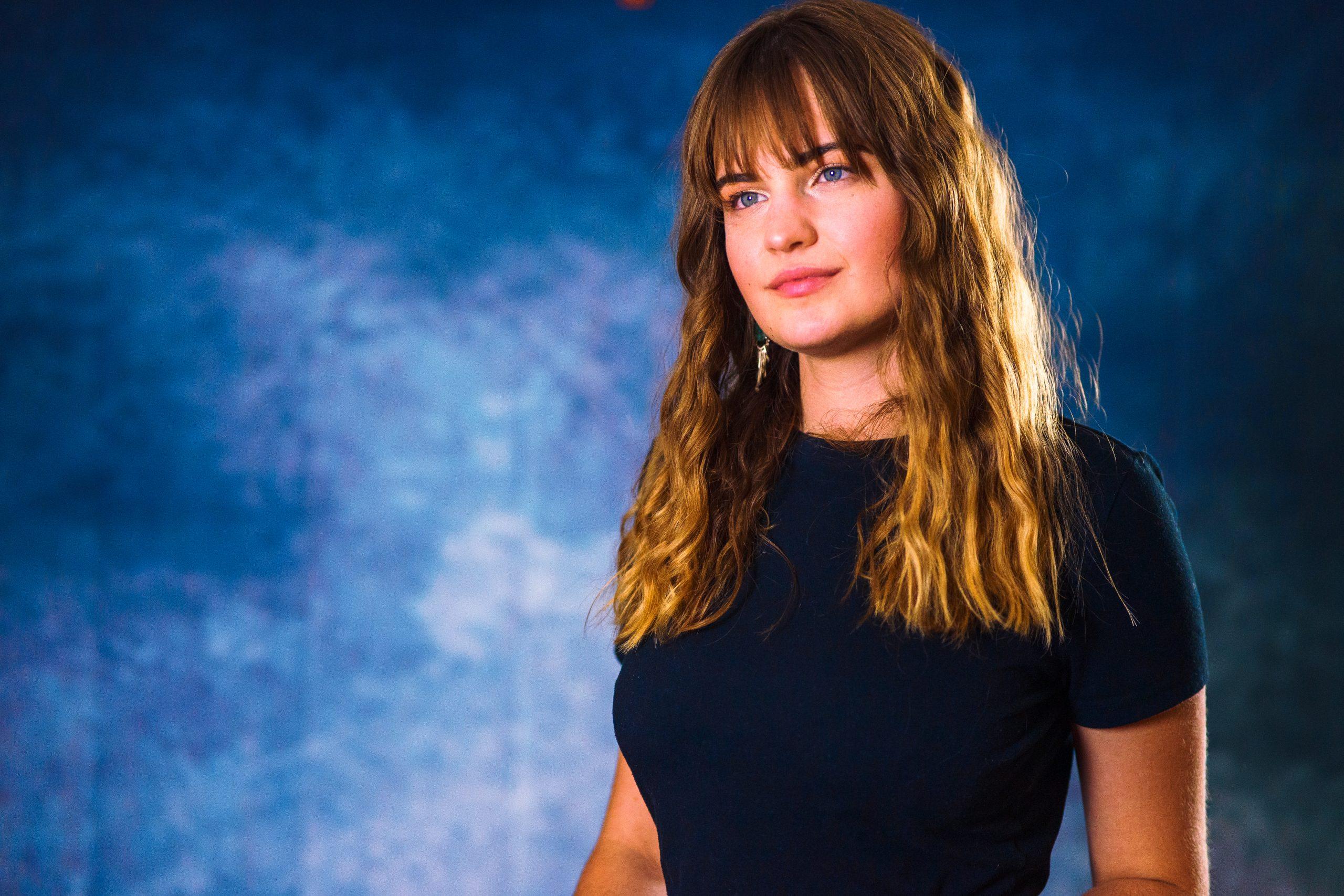 Rachel Traczyk - Fall 2019