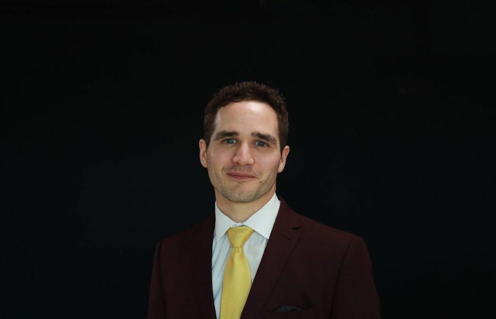 Illinois - Danny Malouf - Senate