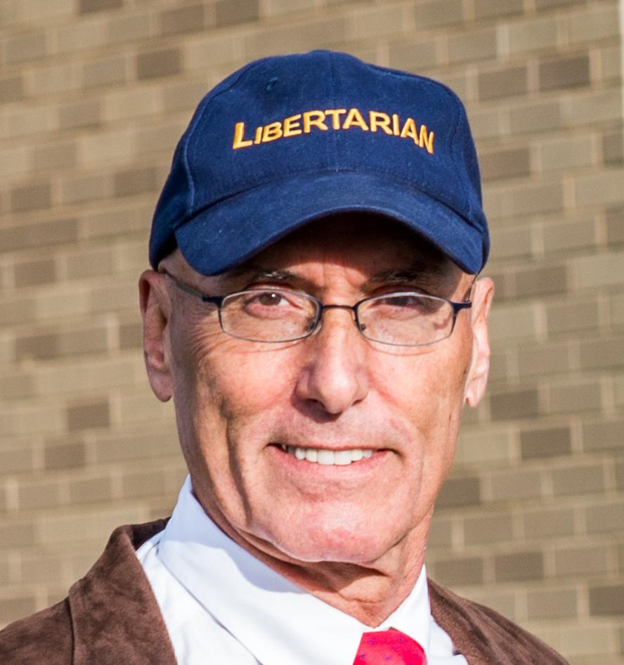 Iowa - Rick Stewart - Senate