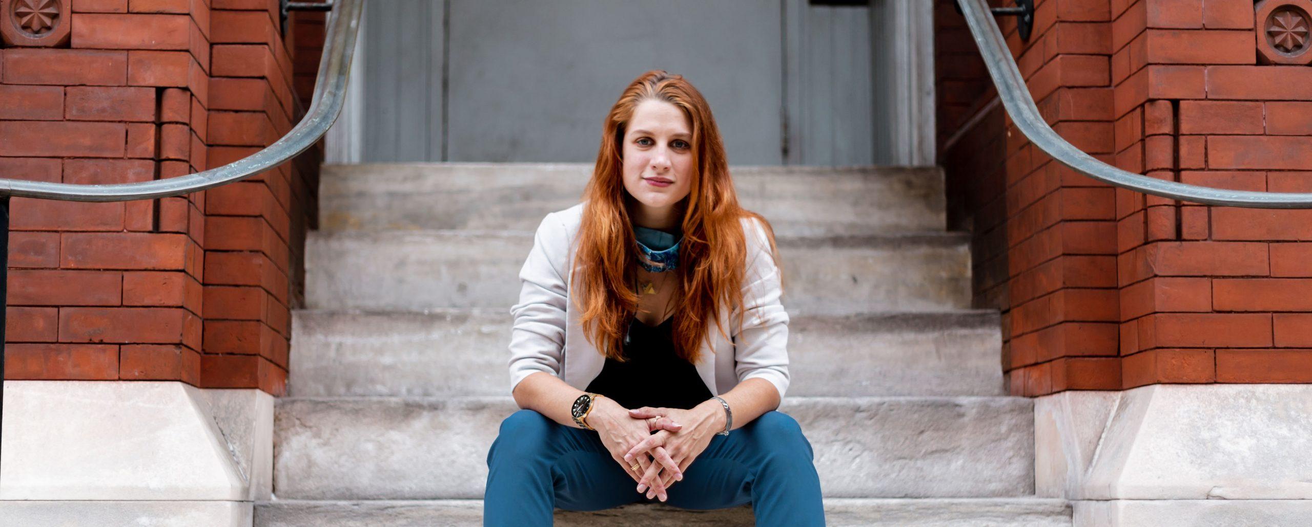 PA-11 - Sarah Hammond