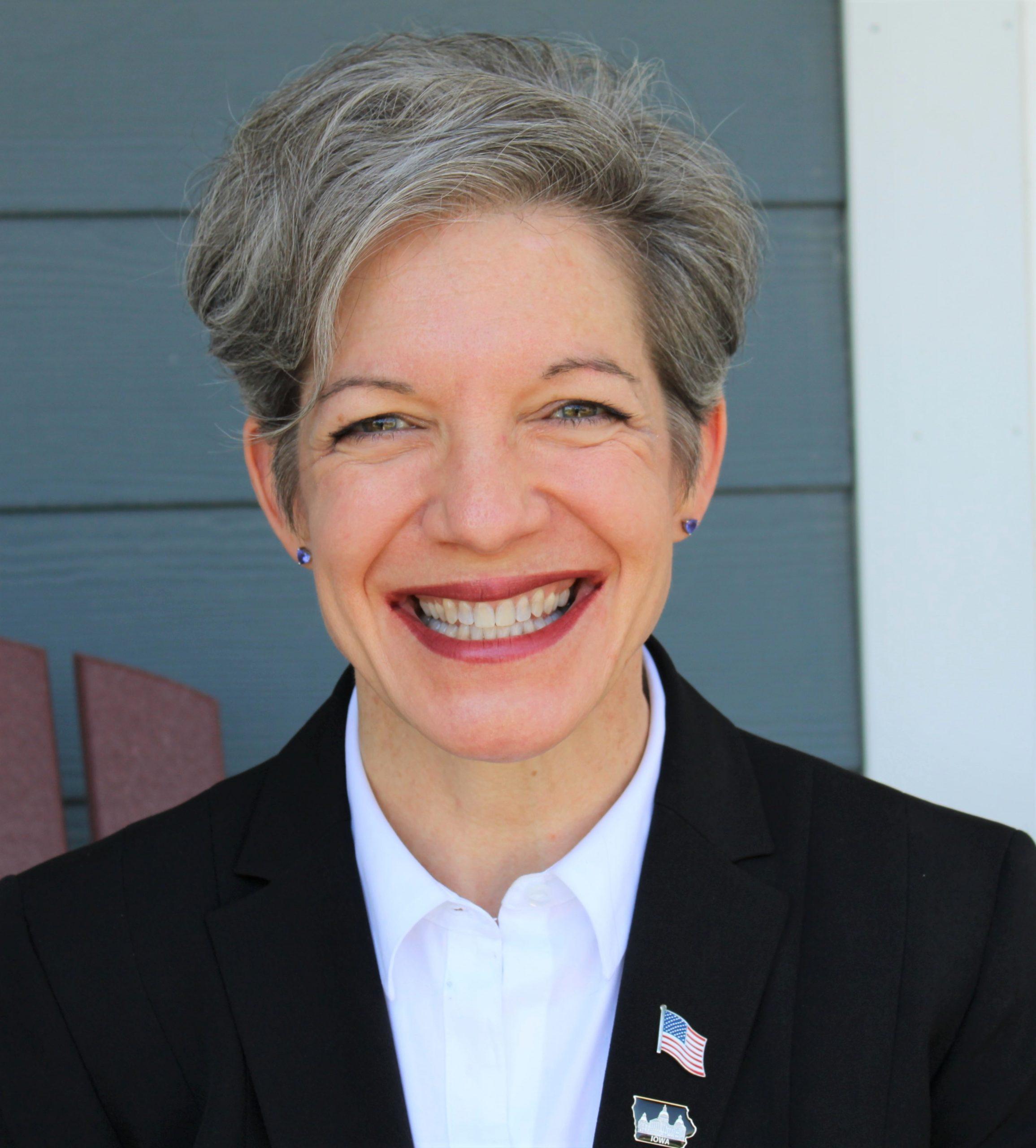 Iowa - Suzanne Herzog - Senate