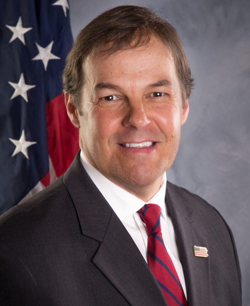 PA-13 - Todd Rowley