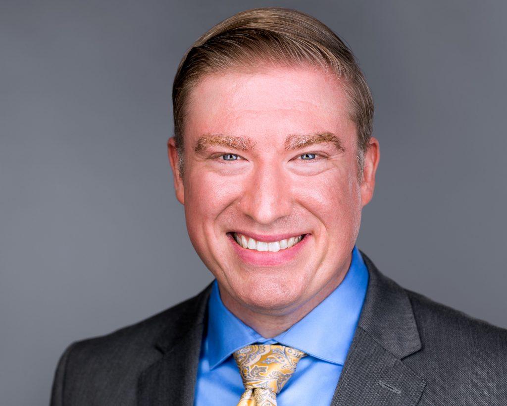 LA - Dr. Aaron C. Sigler - Senate